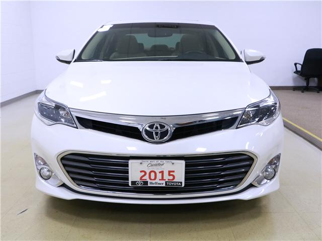2015 Toyota Avalon XLE (Stk: 195366) in Kitchener - Image 20 of 31