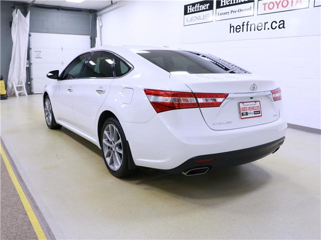 2015 Toyota Avalon XLE (Stk: 195366) in Kitchener - Image 2 of 31