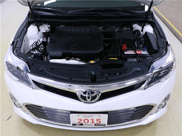 2015 Toyota Avalon XLE (Stk: 195366) in Kitchener - Image 27 of 31