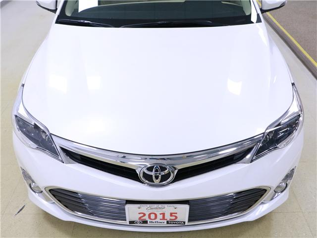 2015 Toyota Avalon XLE (Stk: 195366) in Kitchener - Image 26 of 31