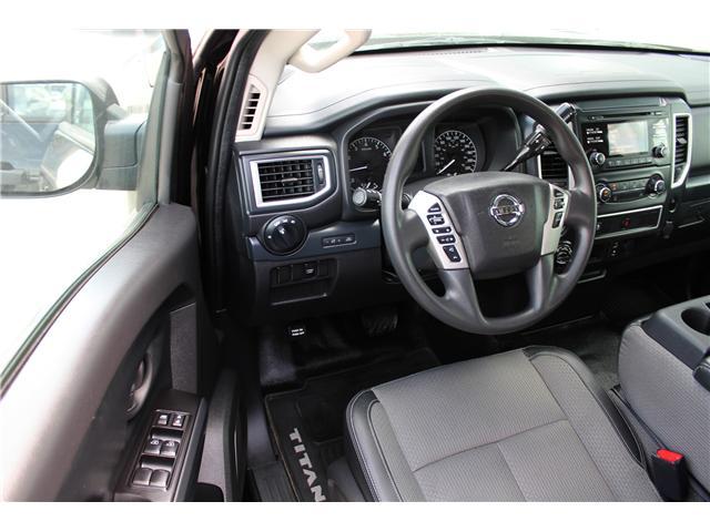 2017 Nissan Titan SV (Stk: V7167) in Saskatoon - Image 7 of 16