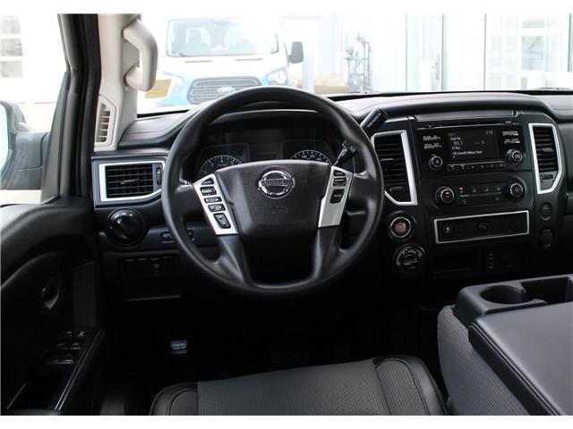 2017 Nissan Titan SV (Stk: V7167) in Saskatoon - Image 10 of 16