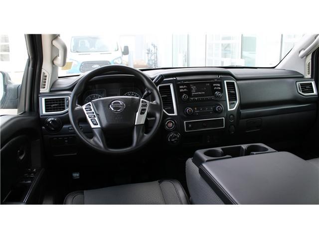2017 Nissan Titan SV (Stk: V7167) in Saskatoon - Image 9 of 16