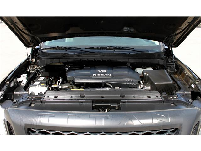 2017 Nissan Titan SV (Stk: V7167) in Saskatoon - Image 16 of 16