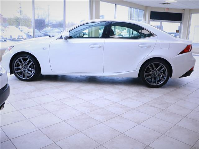 2015 Lexus IS 250 Base (Stk: 197116) in Kitchener - Image 19 of 28