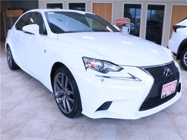 2015 Lexus IS 250 Base (Stk: 197116) in Kitchener - Image 4 of 28