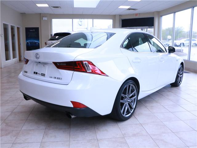 2015 Lexus IS 250 Base (Stk: 197116) in Kitchener - Image 3 of 28