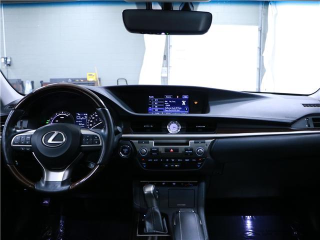 2016 Lexus ES 300h Base (Stk: 197118) in Kitchener - Image 6 of 28