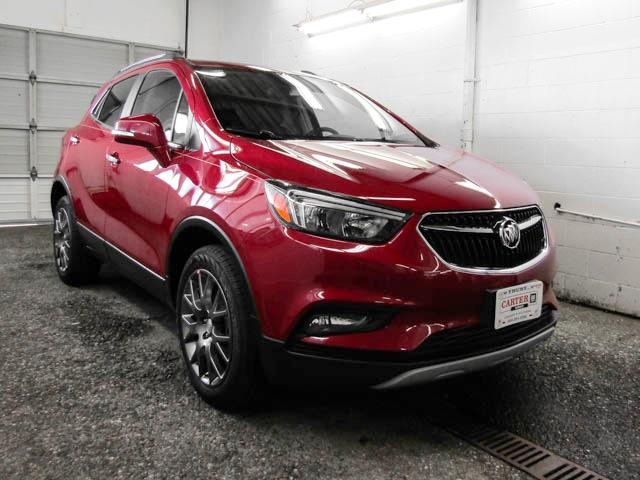 2019 Buick Encore Sport Touring (Stk: E9-36830) in Burnaby - Image 2 of 12