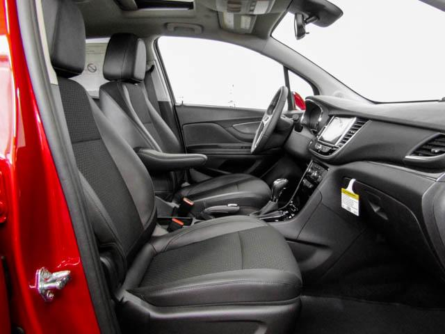 2019 Buick Encore Sport Touring (Stk: E9-36830) in Burnaby - Image 8 of 12