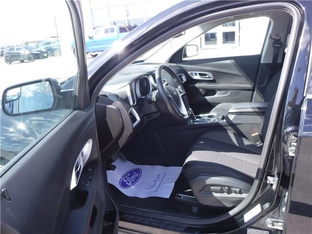 2014 Chevrolet Equinox 1LT (Stk: U-3836) in Kapuskasing - Image 5 of 10