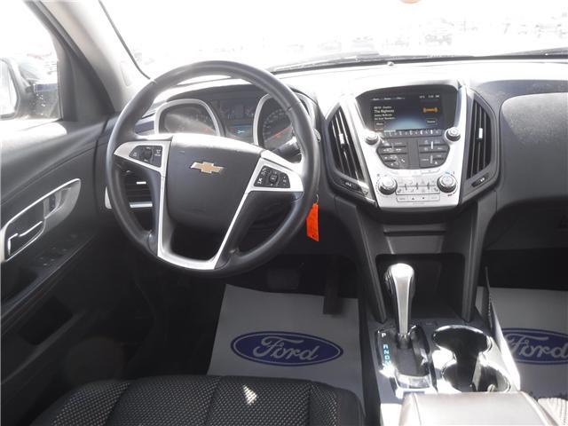 2014 Chevrolet Equinox 1LT (Stk: U-3836) in Kapuskasing - Image 7 of 10