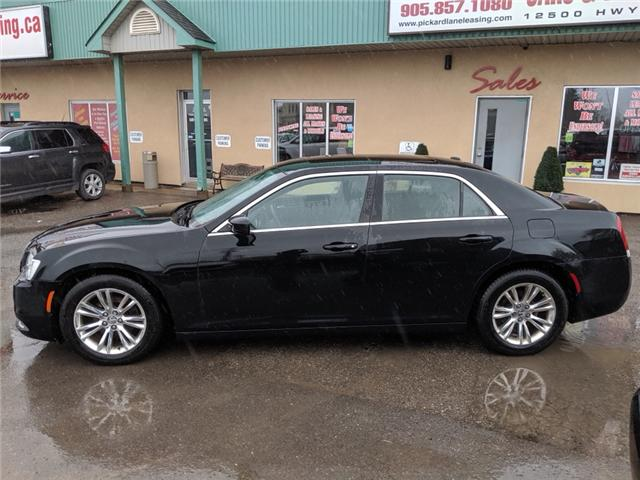 2015 Chrysler 300 Touring (Stk: -) in Bolton - Image 2 of 26