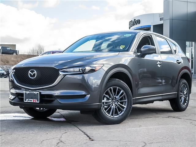 2019 Mazda CX-5 GX (Stk: M6430) in Waterloo - Image 1 of 18