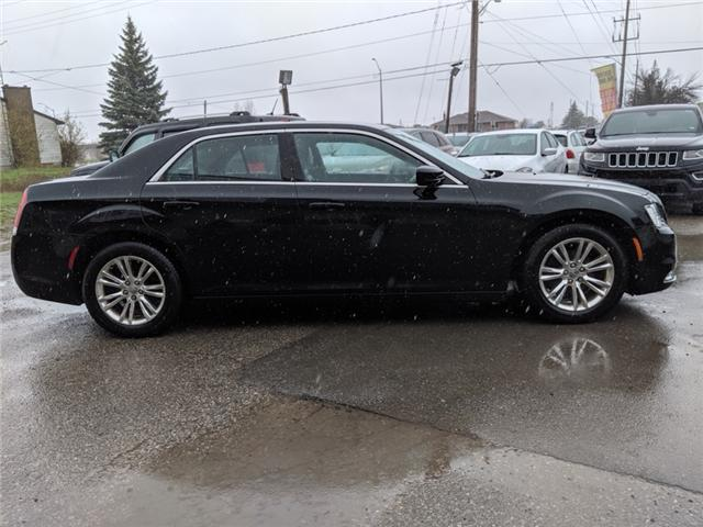 2015 Chrysler 300 Touring (Stk: -) in Bolton - Image 6 of 26