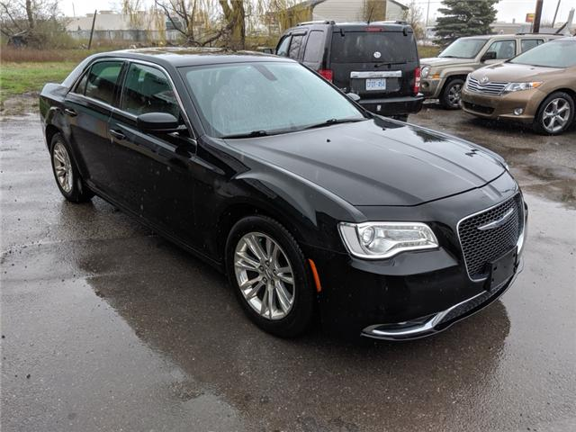 2015 Chrysler 300 Touring (Stk: -) in Bolton - Image 7 of 26