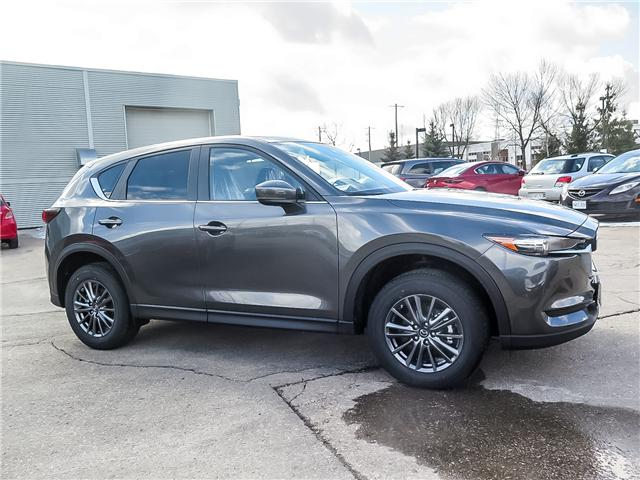 2019 Mazda CX-5 GX (Stk: M6430) in Waterloo - Image 3 of 18