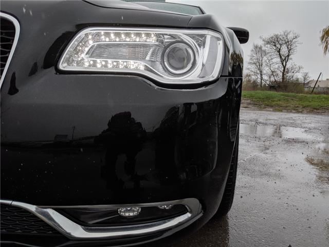 2015 Chrysler 300 Touring (Stk: -) in Bolton - Image 9 of 26