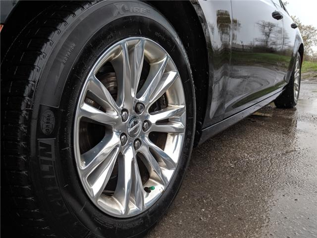 2015 Chrysler 300 Touring (Stk: -) in Bolton - Image 10 of 26
