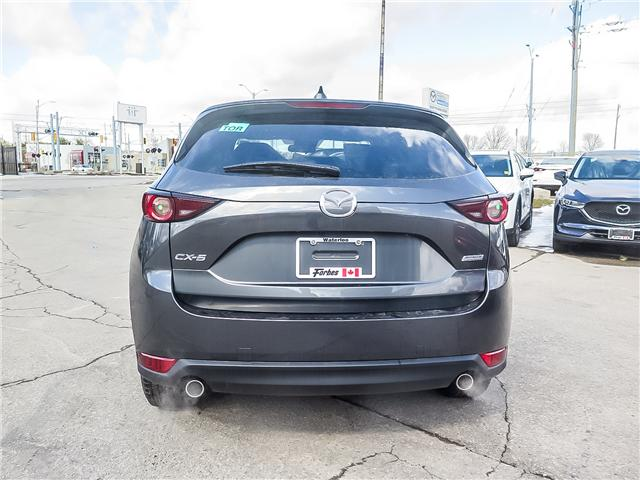 2019 Mazda CX-5 GX (Stk: M6430) in Waterloo - Image 5 of 18