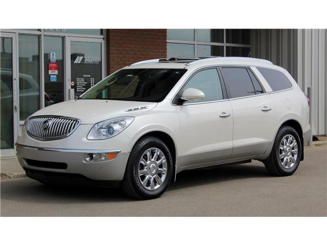 2011 Buick Enclave CXL (Stk: 175161) in Saskatoon - Image 1 of 29