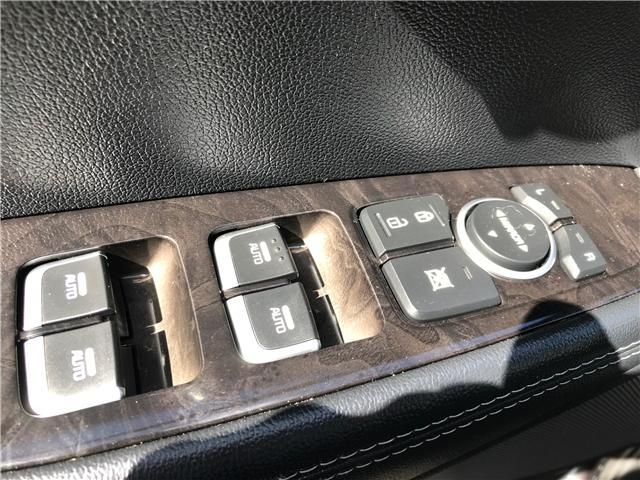 2016 Kia Sorento 2.0L LX+ (Stk: 21668A) in Edmonton - Image 13 of 27