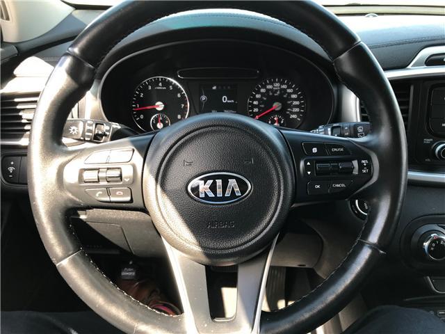 2016 Kia Sorento 2.0L LX+ (Stk: 21668A) in Edmonton - Image 15 of 27
