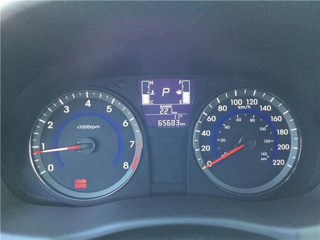2015 Hyundai Accent SE (Stk: 7708H) in Markham - Image 7 of 15