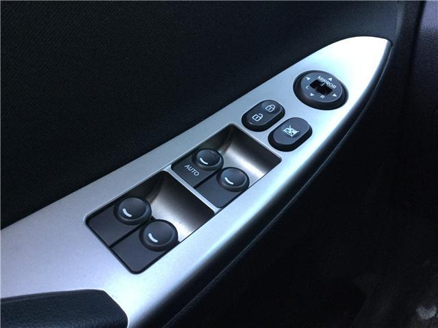 2015 Hyundai Accent SE (Stk: 7708H) in Markham - Image 9 of 15