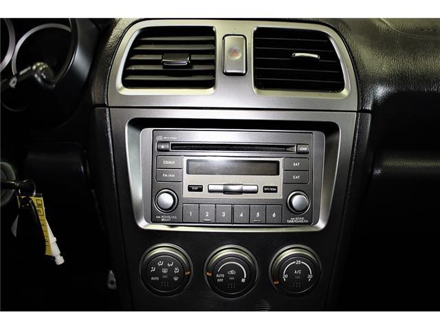 2007 Subaru Impreza WRX STi Base (Stk: -) in Bolton - Image 19 of 22