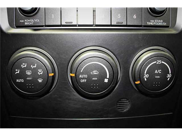 2007 Subaru Impreza WRX STi Base (Stk: -) in Bolton - Image 20 of 22
