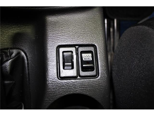 2007 Subaru Impreza WRX STi Base (Stk: -) in Bolton - Image 22 of 22