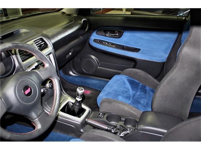 2007 Subaru Impreza WRX STi Base (Stk: -) in Bolton - Image 14 of 22