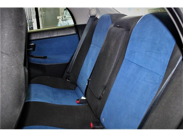 2007 Subaru Impreza WRX STi Base (Stk: -) in Bolton - Image 15 of 22