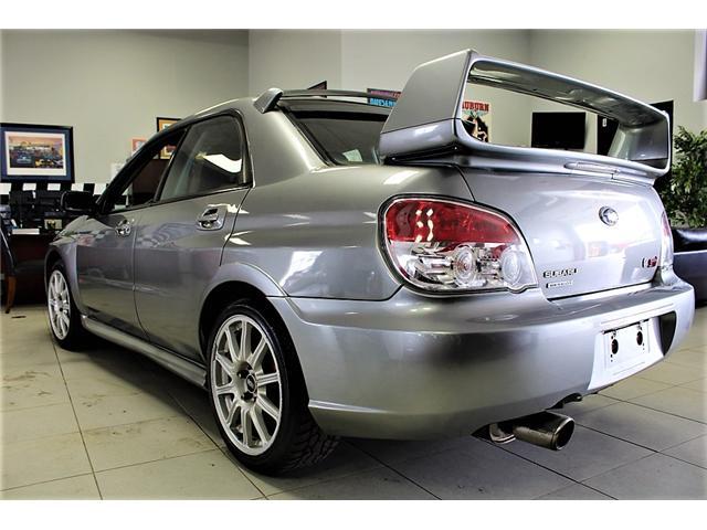 2007 Subaru Impreza WRX STi Base (Stk: -) in Bolton - Image 3 of 22