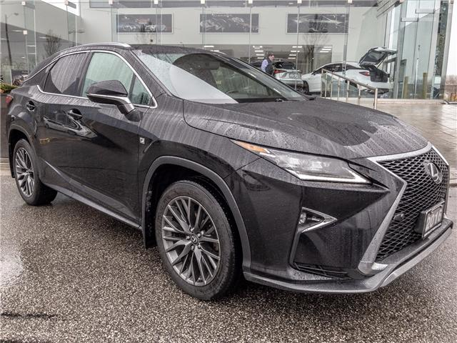 2016 Lexus RX 350 Base (Stk: 27761A) in Markham - Image 1 of 23