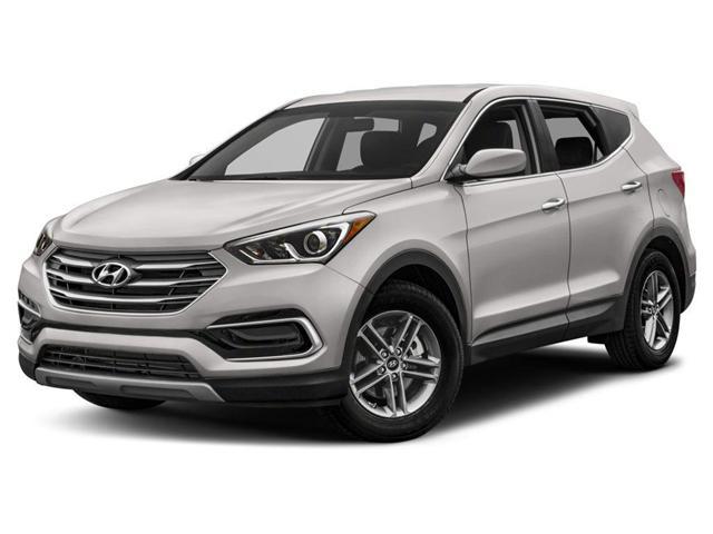 2018 Hyundai Santa Fe Sport  (Stk: 524877) in Whitby - Image 1 of 9