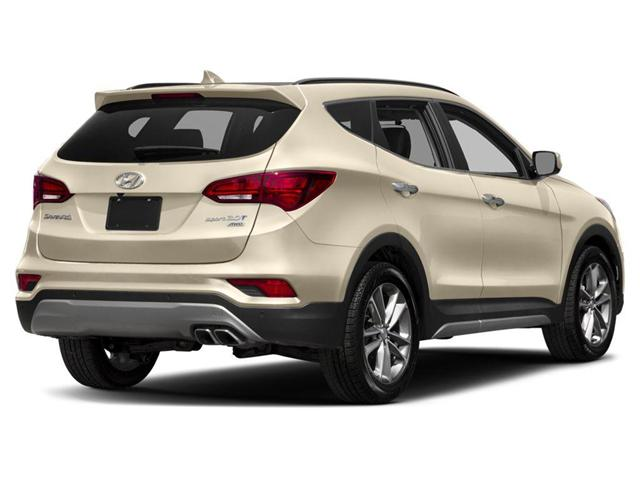 2018 Hyundai Santa Fe Sport  (Stk: 081799) in Whitby - Image 3 of 9