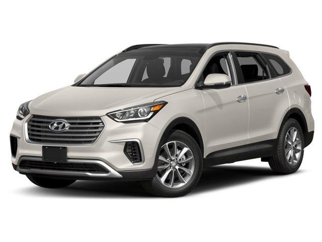 2018 Hyundai Santa Fe XL Base (Stk: 284559) in Whitby - Image 1 of 9