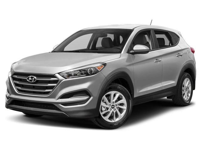 2017 Hyundai Tucson  (Stk: 537070) in Whitby - Image 1 of 9