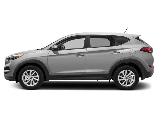 2017 Hyundai Tucson  (Stk: 537070) in Whitby - Image 2 of 9