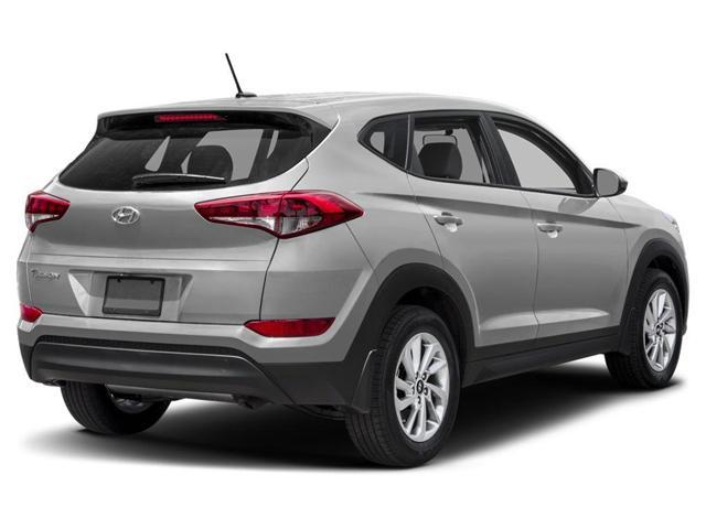 2017 Hyundai Tucson  (Stk: 537070) in Whitby - Image 3 of 9