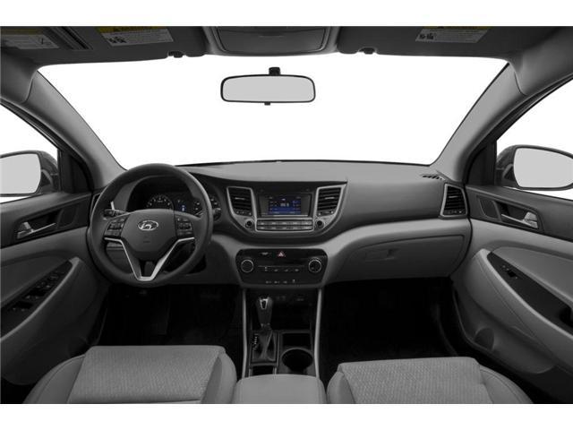 2017 Hyundai Tucson  (Stk: 537070) in Whitby - Image 5 of 9