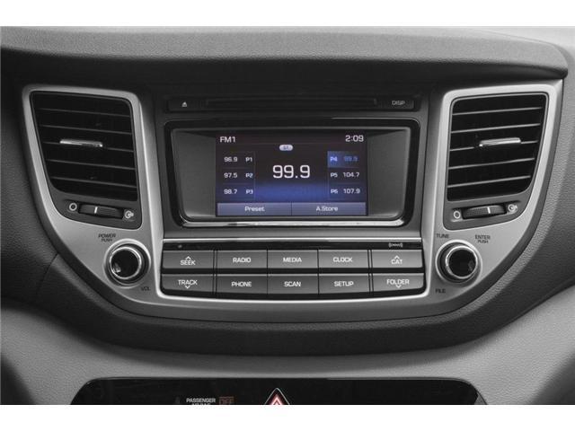 2017 Hyundai Tucson  (Stk: 537070) in Whitby - Image 7 of 9