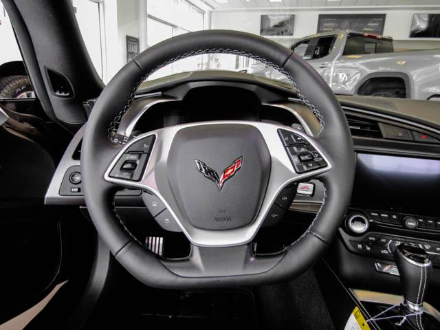 2019 Chevrolet Corvette Stingray (Stk: K9-75510) in Burnaby - Image 5 of 9