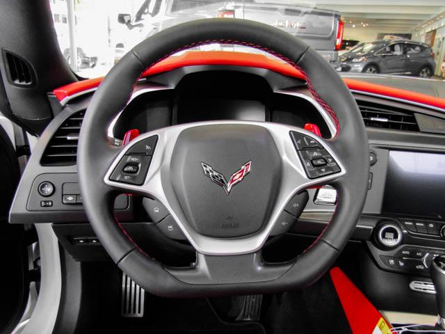2019 Chevrolet Corvette Grand Sport (Stk: K9-68800) in Burnaby - Image 5 of 10