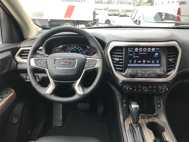 2019 GMC Acadia Denali (Stk: 9A67220) in North Vancouver - Image 6 of 13