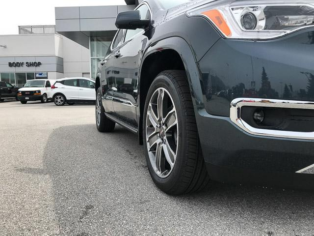 2019 GMC Acadia Denali (Stk: 9A67220) in North Vancouver - Image 13 of 13