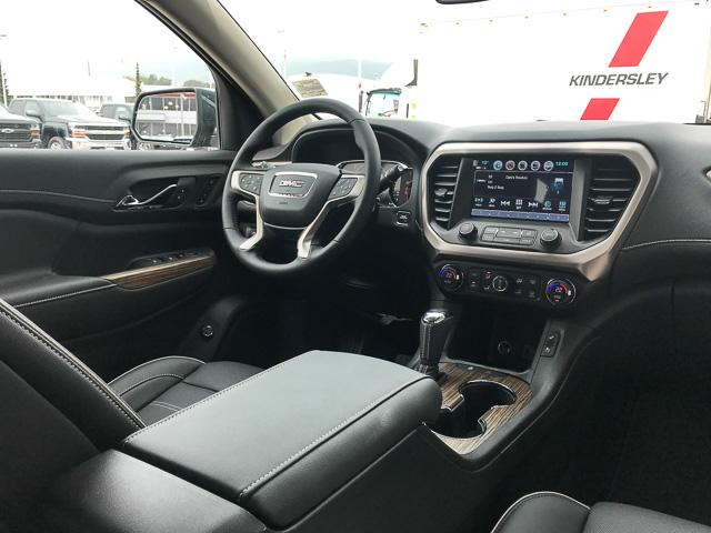 2019 GMC Acadia Denali (Stk: 9A67220) in North Vancouver - Image 4 of 13