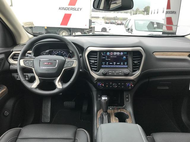 2019 GMC Acadia Denali (Stk: 9A67220) in North Vancouver - Image 9 of 13